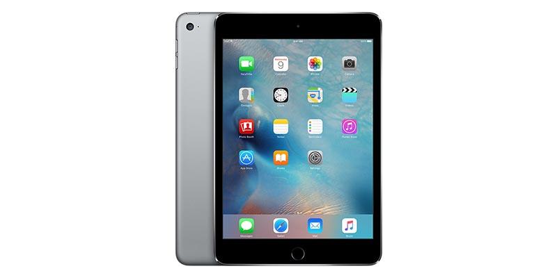 iPad Mini Wi-Fi 128GB