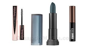 kit Maybelline Winter Edition
