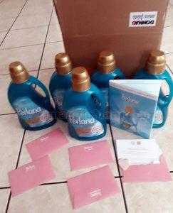 kit Perlana Care & Refresh di Follettina73