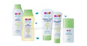 kit prodotti HiPP Baby