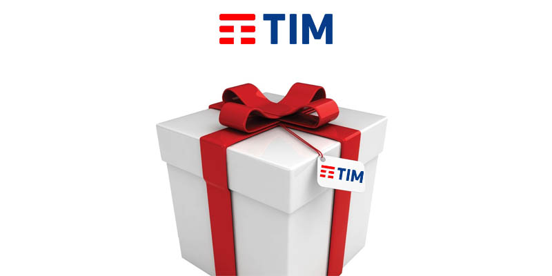regalo TIM