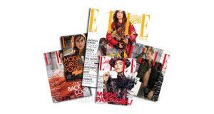 rivista Elle numeri