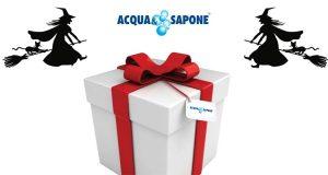 sorpresa Acqua & Sapone Epifania 2017