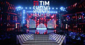 vinci Sanremo 2018 con TIM