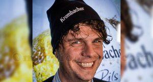 vinci berretti Krombacher