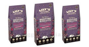 Bedtime Biscuits Lily's Kitchen