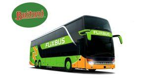 Buitoni ti regala un buono sconto Flixbus