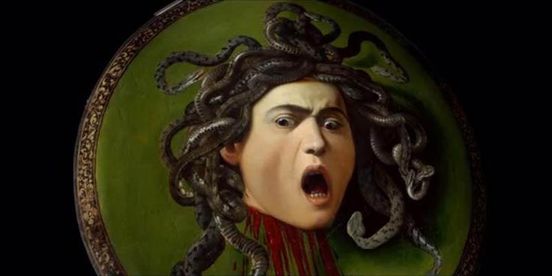 Caravaggio L'anima e il sangue