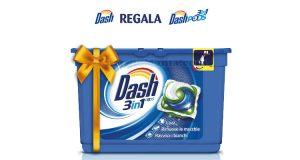 Dash regala Dash Pods 3 in 1