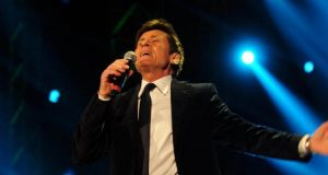 Gianni Morandi Live