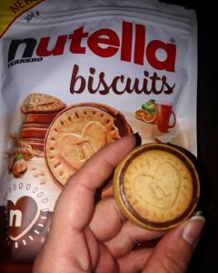 Nutella Biscuits 1