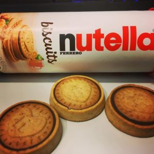 Nutella Biscuits 2