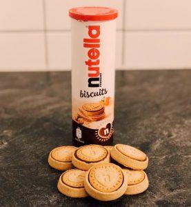Nutella Biscuits 3