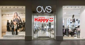 OVS Vodafone Happy