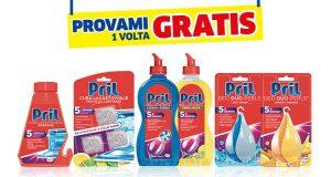 PRIL Provami 1 volta gratis