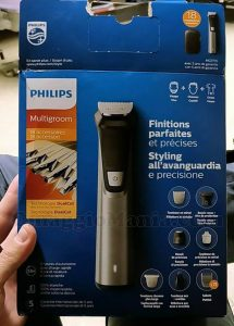 Philips Multigroomer Series 7000 di Salvatore