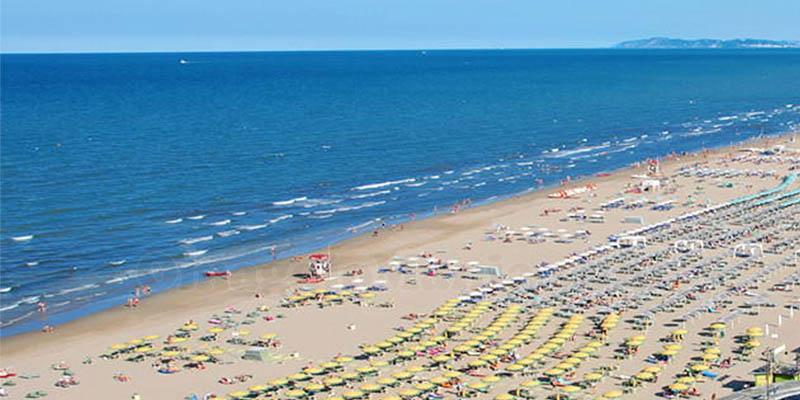 Rimini mare