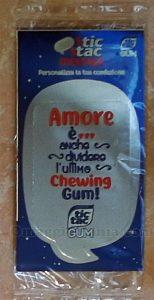 Stic Stac Gum per San Valentino 5