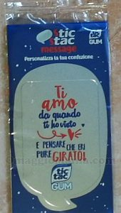 Stic Stac Gum per San Valentino 6