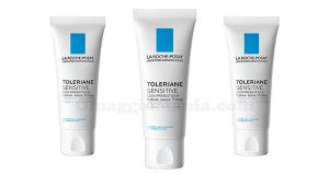 Tolerian Sensitive La Roche-Posay