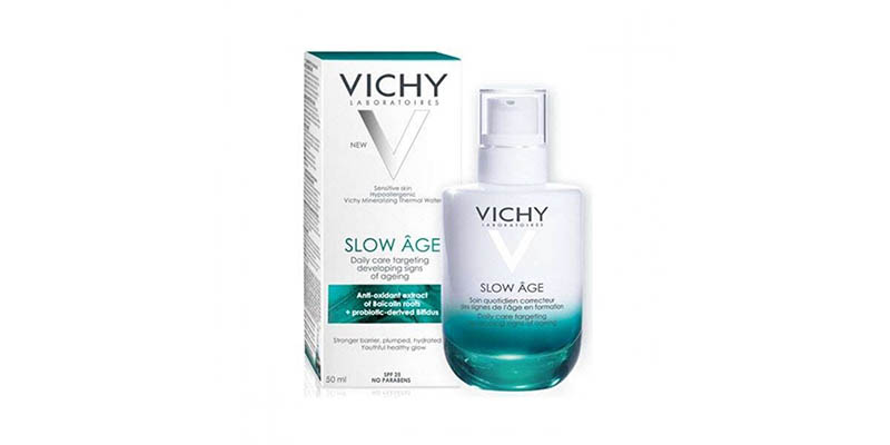 Vichy Slow Âge Fluido
