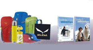 Vinci fantastici premi con Belle & Sebastien - Amici per Sempre e Euronics