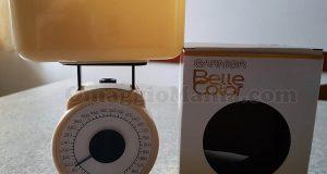 bilancia da cucina Garnier Belle Color di Sabry77