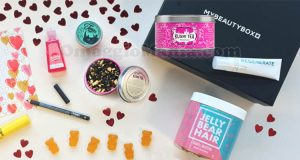 cofanetto My Beauty Box Romeo & Juliet e tè Sweet Love Kusmi Tea