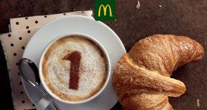colazione a 1 euro da McDonald's