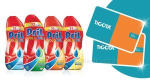 concorso Henkel ti premia in Tigotà