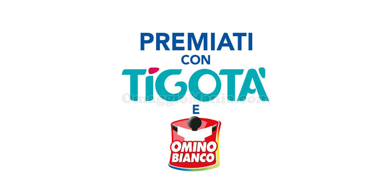 concorso Premiati con Tigotà