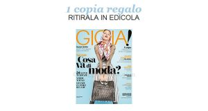 coupon Gioia 7 2018