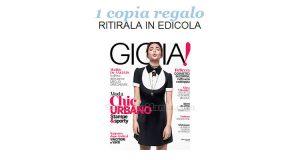 coupon omaggio Gioia 6 2018