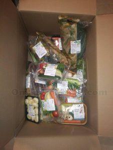 fornitura di prodotti freschi SIPO di Grazia 1