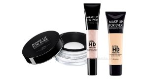 kit Ultra Hd Make Up For Ever