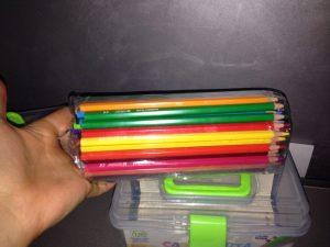 kit di colori Carletto CariocaTita di Tatiana 2