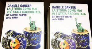 libro La storia come mai vi è stata raccontata di Daniele Ganser