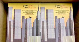 libro Quello che rimane di Paula Fox Fazi Editore