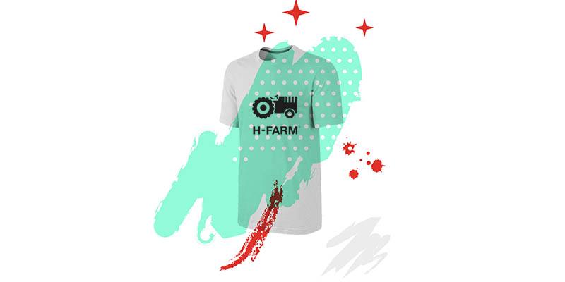 maglietta H-Farm