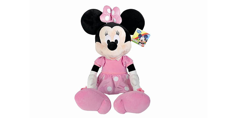 maxi peluche Minnie Disney