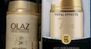 minitaglia Olaz Total Effects 7 in 1 di Stefania