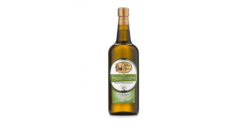 olio extravergine di oliva La Porta dei Sapori