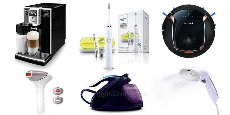 prodotti Philips Amazon