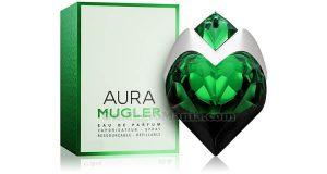 profumo Aura Mugler