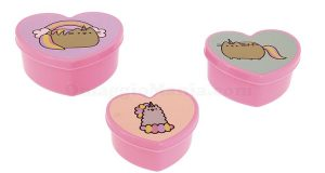 set scatole Pusheen