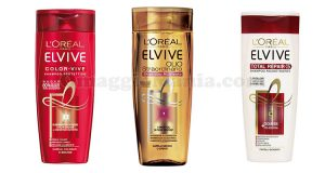 shampoo Elvive