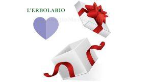 sorpresa L'Erbolario per San Valentino