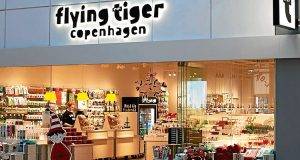 store Flying Tiger