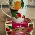 tazza Twinings Infuso di Sole 1