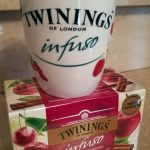 tazza Twinings Infuso di Sole 2
